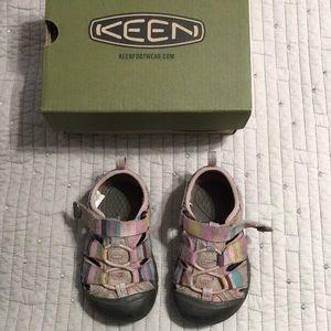 Keen sandals toddler